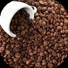 Coffee Live Wallpaper icon