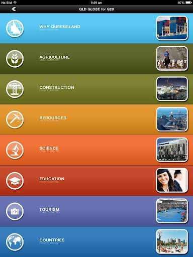 【免費商業App】Globe4G20-APP點子