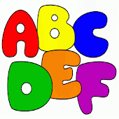 Islamic Kids ABC