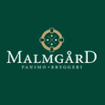 Logo for Malmgard Brewery