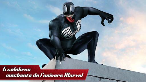 The Amazing Spider-Man 2  captures d'u00e9cran 11