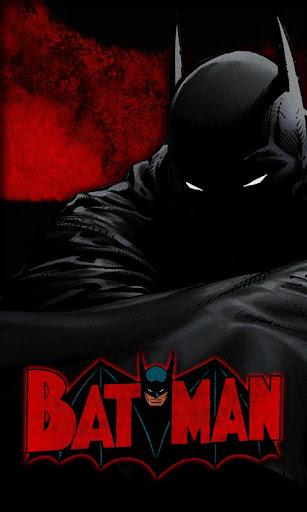 Batman Puzzle Game