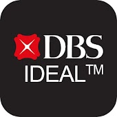 App DBS IDEAL Mobile APK for Windows Phone