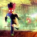 Robot Rebellion