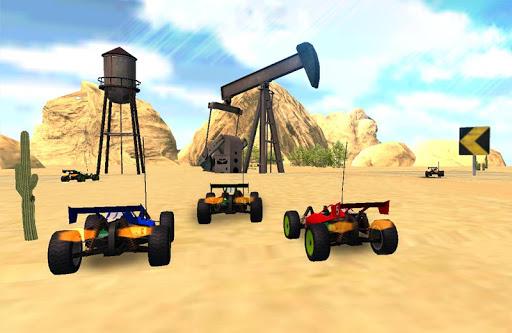玩賽車遊戲App|4x4のレースゲーム:RCレース免費|APP試玩