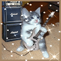 Jammin' Kitty logo