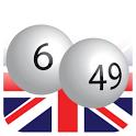 Lottery Statistics UK icon