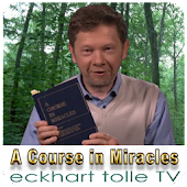 Eckhart Tolle TV on ACIM