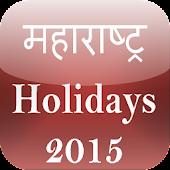 Maha Holidays 2015