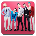 BIGBANG Love Match icon