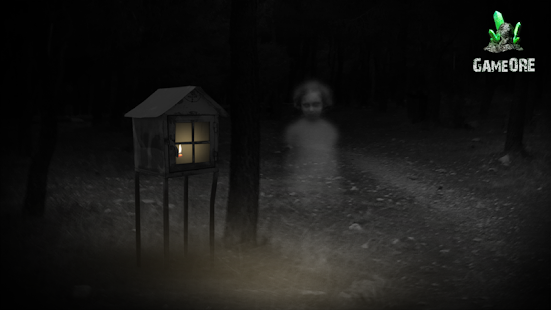 Real Horror Stories : GameORE- screenshot thumbnail