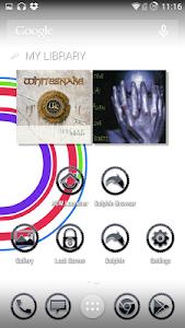 BlackGear Icons CM11&Launchers v1.0