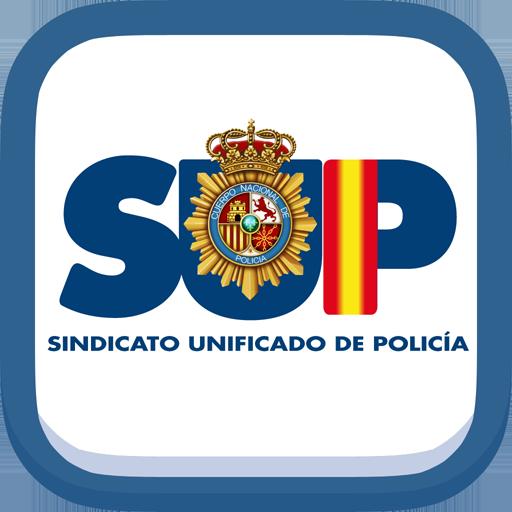 SUP Sind. Unificado de Policía 工具 App LOGO-APP試玩