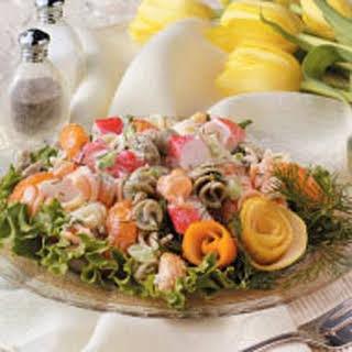 Neptune Salad Recipes.