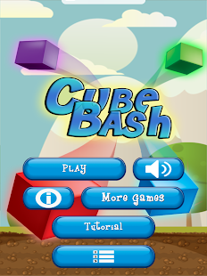 Cube Bash- screenshot thumbnail