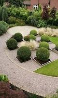 Screenshot of Garden Design Ideas