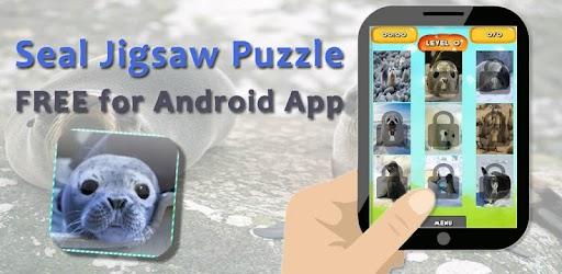 Tải Seal Jigsaw Puzzles cho máy tính PC Windows phiên bản mới nhất