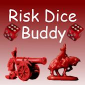 Risk Dice Buddy