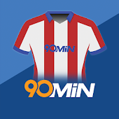 Atlético Madrid: 90min Edition