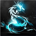 Dragon HD Wallpaper Background icon