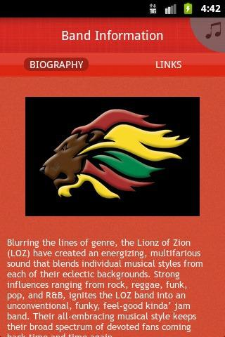 The Lionz of Zion - screenshot