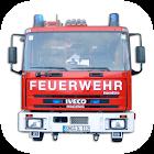 F. Feuerwehr Lüdersfeld icon