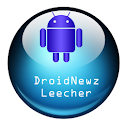 Droid Newzleecher icon