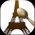iCocinar Cocina Francesa logo