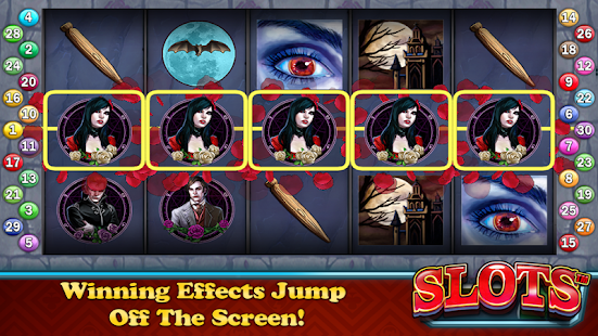 Slots™ - screenshot thumbnail