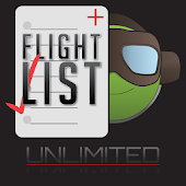 Flight List Plus Unlimited