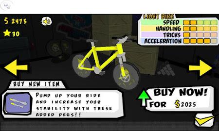 Megabike 1.1 screenshot 611369