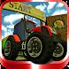 Farm Driver Skills Competition