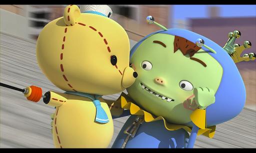 免費下載教育APP|우당탕탕 아이쿠 HD+액션카메라 by 토모키즈 app開箱文|APP開箱王