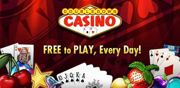 doubledown casino play for free