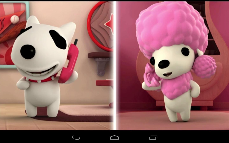 Toon Goggles Cartoons for Kids - screenshot