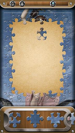 玩免費解謎APP|下載ジグソーパズルギャラリー app不用錢|硬是要APP