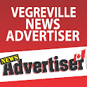 The Vegreville News Advertiser icon