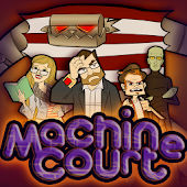 Machine Court
