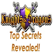 Knights and Dragons Tips/Hints