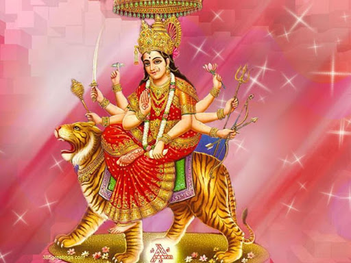 Maa Durga Wallpapers HD
