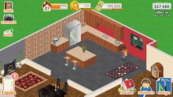 Screenshot of Design This Home