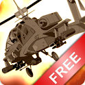 ★ COMBAT HELICOPTER ★ logo