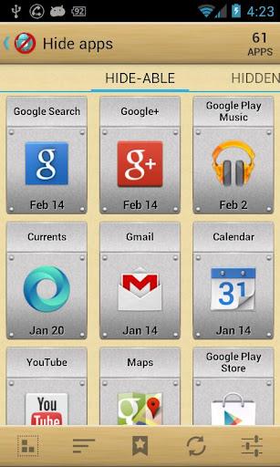 AppMgr Pro III (App 2 SD) v3.89 Apk Miki