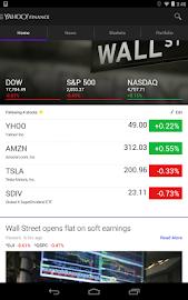 Yahoo Finance Screenshot 10