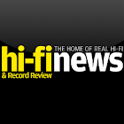 Hi-Fi News & Record Review icon