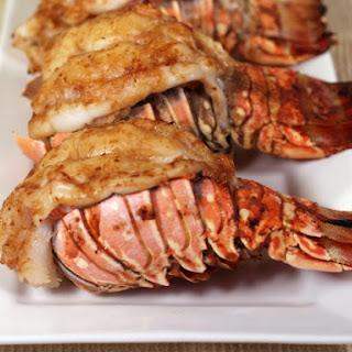 Lobster Tails Oriental