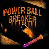 Power Ball Breaker 2015