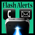 Flash Alert Blink For Call/SMS icon