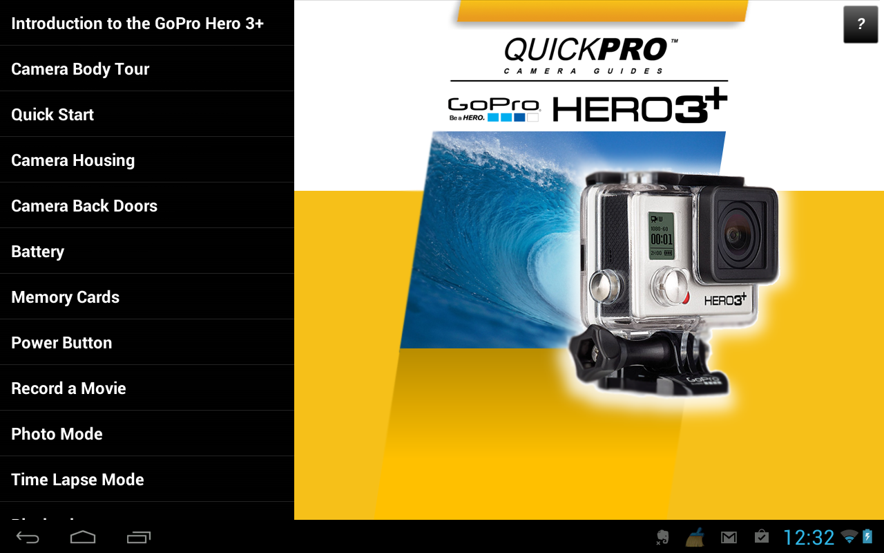 how to play gopro videos on computer