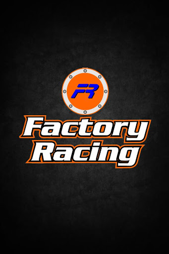Factory Racing KTM